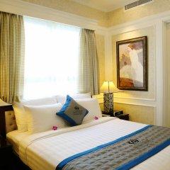 Anpha Boutique Hotel 3* Номер Делюкс с различными типами кроватей фото 4
