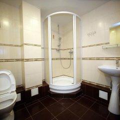 Гостиница А ЭЛИТА в Екатеринбурге отзывы, цены и фото номеров - забронировать гостиницу А ЭЛИТА онлайн Екатеринбург ванная