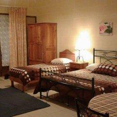 Отель Ta Joseph Мальта, Шевкия - отзывы, цены и фото номеров - забронировать отель Ta Joseph онлайн комната для гостей фото 5