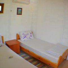 Montenegro Motel Стандартный семейный номер с двуспальной кроватью фото 3