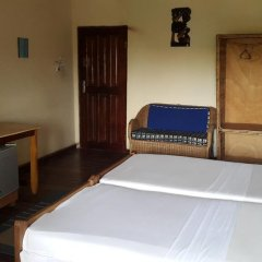 Отель Almond Tree Guest House 3* Номер Делюкс с 2 отдельными кроватями фото 2