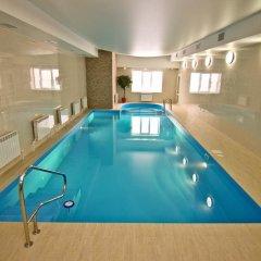 Парк-отель Надежда бассейн фото 3
