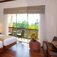 Отель Eden Resort & Spa 4* Улучшенный номер с различными типами кроватей фото 3