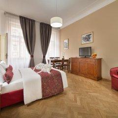 Отель Residence Suite Home Praha 4* Апартаменты фото 5