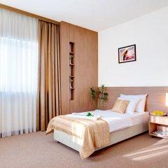 Hotel Knezevina комната для гостей