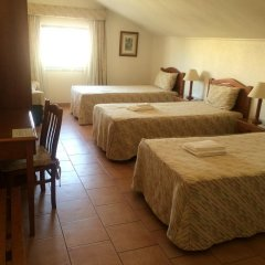 Отель Hospedaria Anagri Стандартный номер разные типы кроватей