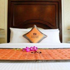 Anpha Boutique Hotel 3* Номер Делюкс с различными типами кроватей фото 2