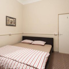 Апартаменты Apartments on Kitay-gorod комната для гостей фото 5