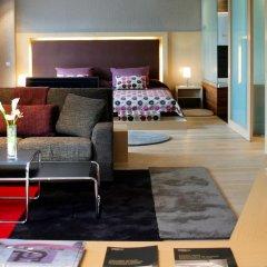 Отель Pullman Barcelona Skipper 5* Стандартный номер с различными типами кроватей фото 2