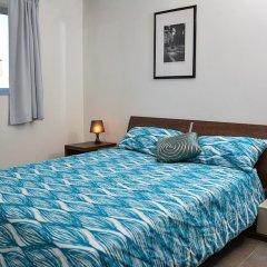 Отель Pinewood Мальта, Ta' Xbiex - отзывы, цены и фото номеров - забронировать отель Pinewood онлайн комната для гостей фото 2