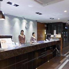 Отель Bangkok City Hotel Таиланд, Бангкок - 1 отзыв об отеле, цены и фото номеров - забронировать отель Bangkok City Hotel онлайн интерьер отеля фото 3