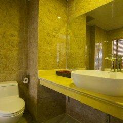 Freesia Hotel 4* Стандартный номер с различными типами кроватей фото 5