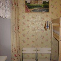 Hostel Puzzle ванная