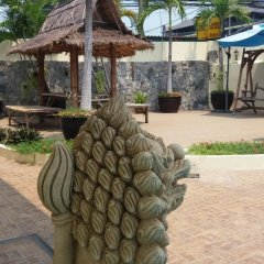 Отель Baan ViewBor Pool Villa фото 6