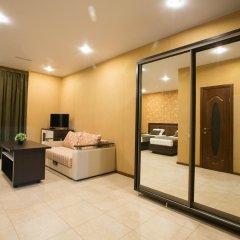 Sport hotel Vitamin комната для гостей фото 7
