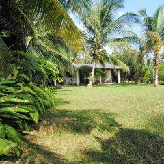 Отель Mangrove Villa Шри-Ланка, Бентота - отзывы, цены и фото номеров - забронировать отель Mangrove Villa онлайн фото 14