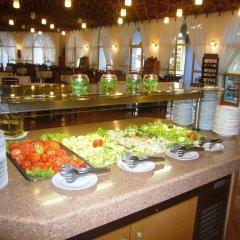 Continental Park Hotel питание фото 2
