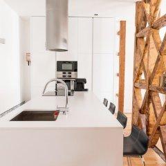 Апартаменты Flora Chiado Apartments Лиссабон в номере фото 2