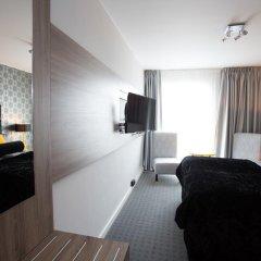 Отель Best Western Hotell Savoy 4* Стандартный номер с различными типами кроватей фото 5