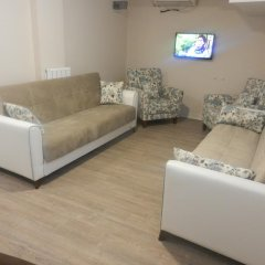 Отель Best Home Suites Sultanahmet Aparts Апартаменты с различными типами кроватей фото 5