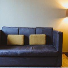 Гостиница Holiday Inn Moscow Tagansky (бывший Симоновский) 4* Представительский номер с различными типами кроватей фото 4