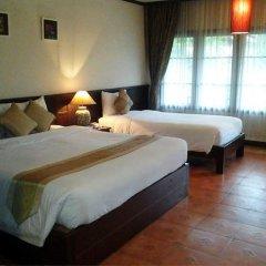 Rachawadee Resort and Hotel комната для гостей фото 4