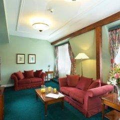 Hotel Liberty 4* Стандартный номер фото 21