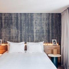 Hotel De Lille 4* Полулюкс с различными типами кроватей фото 2