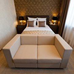 Гостиница Best Western Plus СПАССКАЯ 4* Номер Комфорт двуспальная кровать фото 6