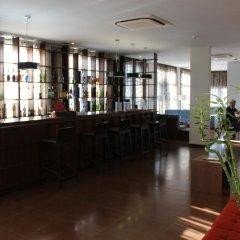 Отель Serra Da Chela гостиничный бар