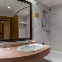 Movenpick Hotel Amman (ex Holiday Inn Amman) ванная фото 2