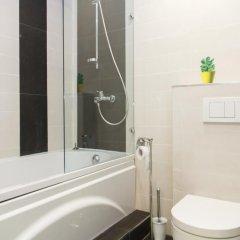 Апартаменты Apartment Large Белград ванная