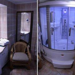 Апартаменты Оделана Студия разные типы кроватей
