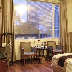 Отель A25 Nguyen Truong To Ханой интерьер отеля фото 2