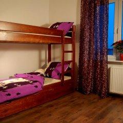 Very Berry Hostel Стандартный номер с различными типами кроватей фото 2