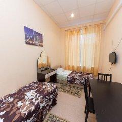 Гостиница Меблированные комнаты Jefferson Стандартный номер с 2 отдельными кроватями фото 6