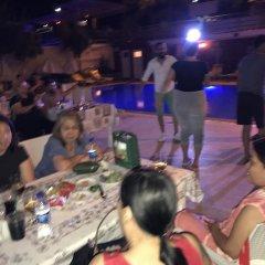 Semt Luna Beach Hotel - All Inclusive развлечения