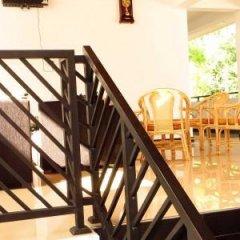 Отель Sunsung Chiththa Holiday Resort интерьер отеля фото 3