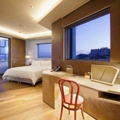 New Hotel 5* Люкс с различными типами кроватей