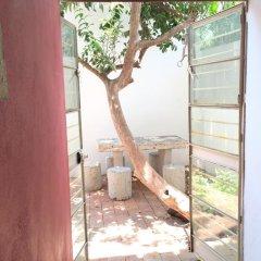 Отель Villa Serena Centro Historico Масатлан балкон