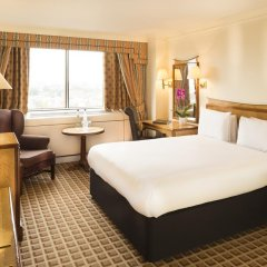 Copthorne Tara Hotel London Kensington 4* Стандартный номер с различными типами кроватей фото 12