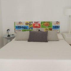 Отель 71 Castilho Guest House 3* Стандартный номер фото 3
