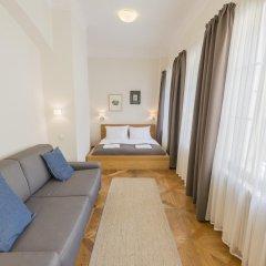 Апартаменты Bohemia Apartments Prague Centre Апартаменты с различными типами кроватей фото 7