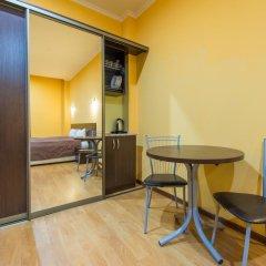 Гостиница Bridge Mountain Красная Поляна 3* Стандартный номер с двуспальной кроватью