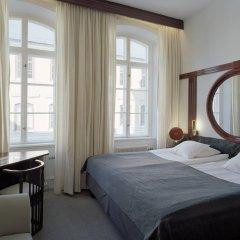 Отель Scandic Kramer 4* Стандартный номер