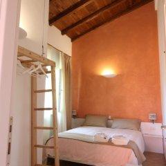 Отель B&B I 4 Sentieri Стандартный номер фото 7