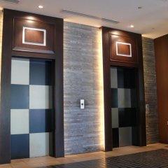 Отель Mitsui Garden Hotel Shiodome Italia-gai Япония, Токио - 1 отзыв об отеле, цены и фото номеров - забронировать отель Mitsui Garden Hotel Shiodome Italia-gai онлайн интерьер отеля фото 3