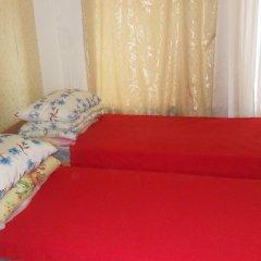 Мини-отель Лира Кровать в общем номере с двухъярусной кроватью фото 14