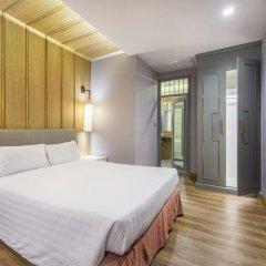 Отель Royal Rattanakosin 4* Люкс фото 10