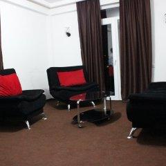 Отель Grand Palace Tbilisi 4* Люкс повышенной комфортности фото 16
